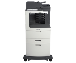 Lexmark MX811dxme Multifunction Mono 60ppm Printer