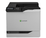 Lexmark CS820de Color Laser 57ppm Printer