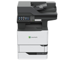 Lexmark MX722adhe Multifunction Mono 66ppm Printer