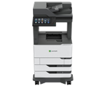Lexmark MX826ade Multifunction Mono 66ppm Printer