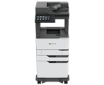 Lexmark MX826adxe Multifunction Mono 66ppm Printer