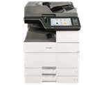 Lexmark MX910de Multifunction Mono 45ppm Printer