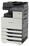 Lexmark CX923dte Multifunction Colour 55ppm Printer