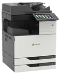 Lexmark CX921de Multifunction Colour 35ppm Printer