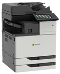 Lexmark CX922de Multifunction Colour 45ppm Printer