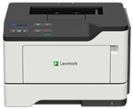 Lexmark MS622de Mono Laser 47ppm Printer
