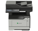 Lexmark MX522adhe Mono Multifunction Laser 44ppm Printer