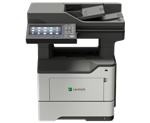 Lexmark MX622adhe Mono Multifunction Laser 47ppm Printer