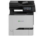 Lexmark CX725dhe Multifunction Colour 47ppm Printer