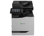 Lexmark CX825de Multifunction Colour Laser 52ppm Printer
