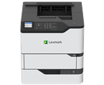 Lexmark MS823dn Mono Laser 61ppm Printer