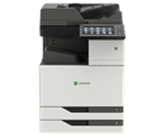 Lexmark CX920de Multifunction Colour Laser 25ppm Printer