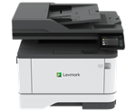 Lexmark MX431adn Mono Multifunction Laser 40ppm Printer