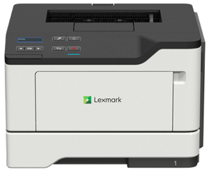 Lexmark MS421dn Mono Laser 40ppm Printer